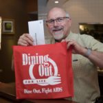 Dining Out for Life's Impact on Our Community