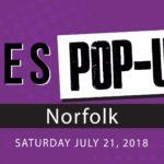 TIES Pop-Up: Norfolk Edition