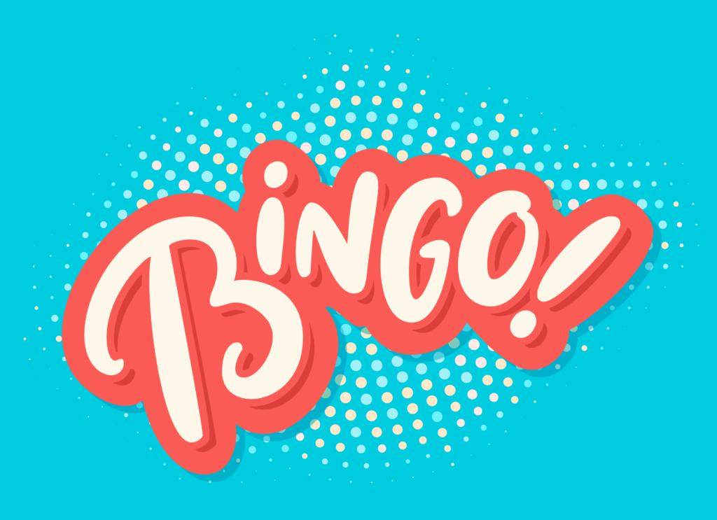 LGBT Life Center Bingo