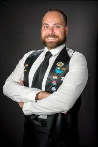 Charles Kirtland LGBT Life Center Board of Director