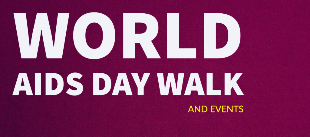 World AIDS Day Walk Hampton Roads