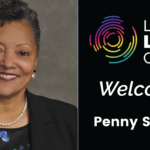 Penny Sanchez LGBT Life Center Board Member
