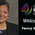 Penny Sanchez LGBT Life Center Board Member