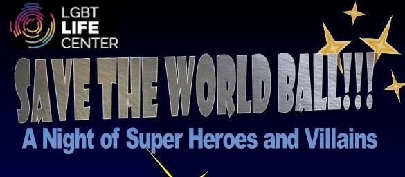 Save The World Ball, Norfolk, VA