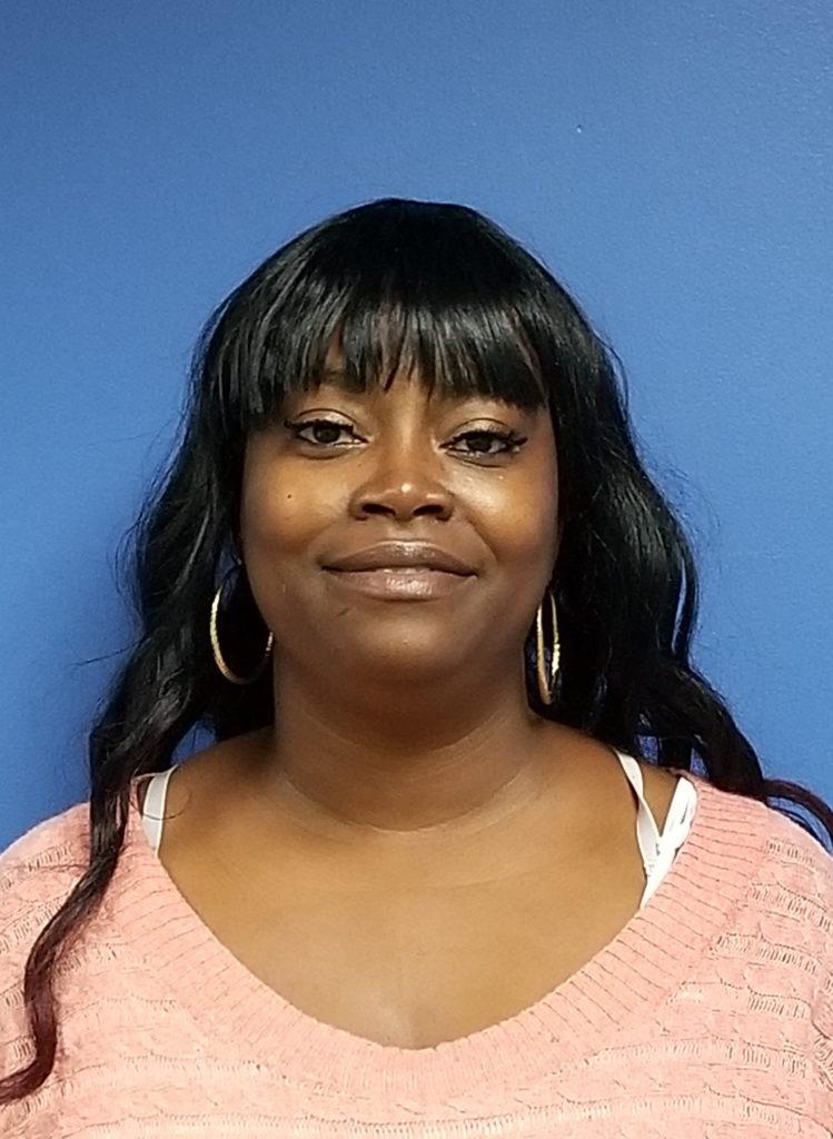 Lakeisha Harris Housing Case Manager LGBT Life Center
