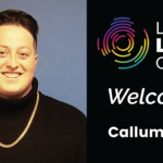 Callum Foley LGBT Life Center Community Engagement Coordinator