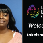 Lakeisha Harris Housing Case Manager LGBT Life Center