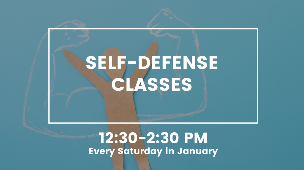LGBTQ self defense classes