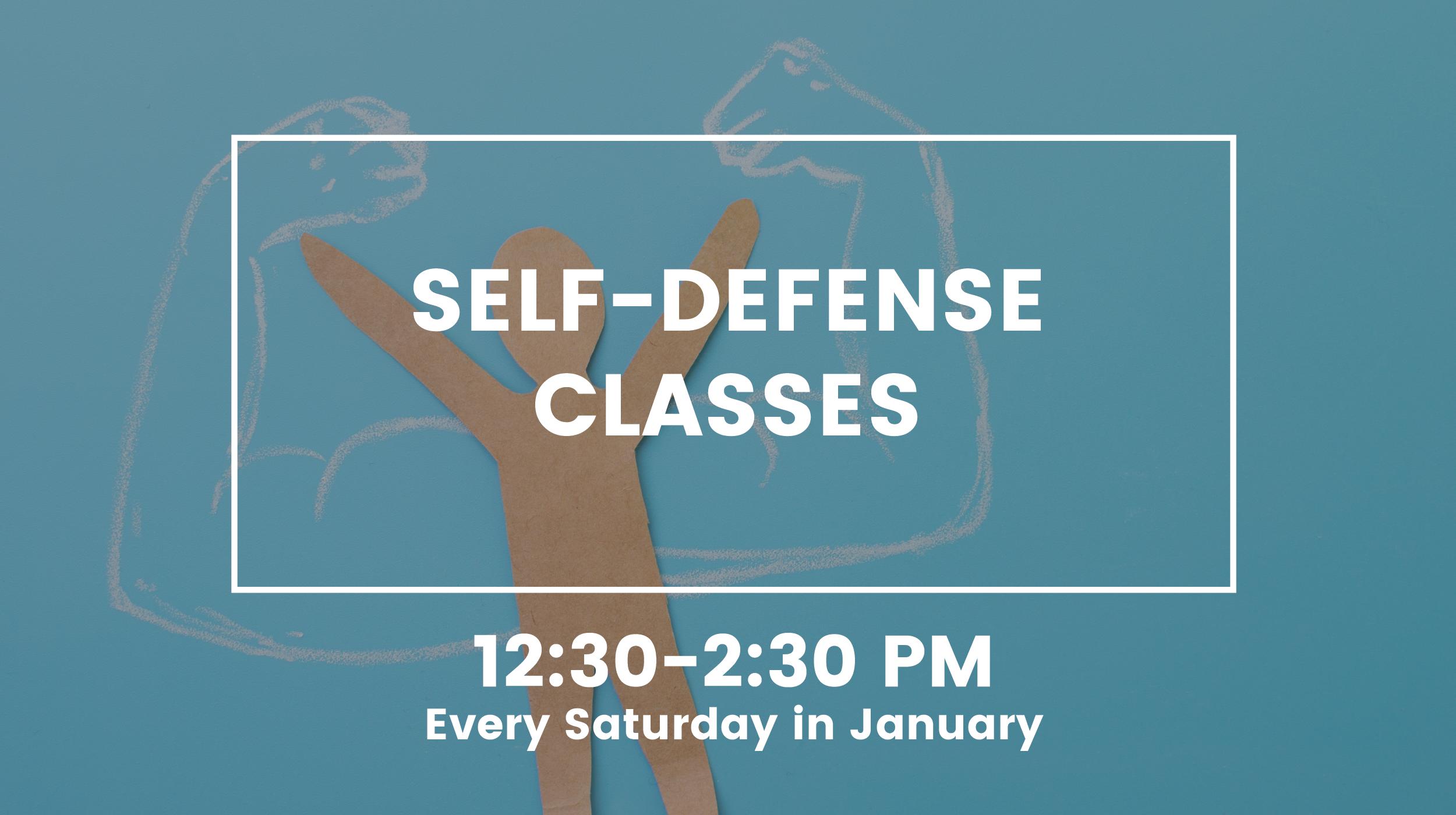 LGBTQ self defense classes