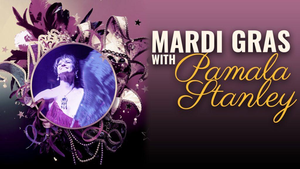 Pamela Stanley in Concert in Virginia Beach