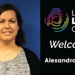 LGBT Life Center welcome Alexandra Baldwin