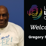 Gregory Fordham, LGBT Life Center
