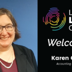 Karen Grover, Accounting Supervisor, LGBT Life Center