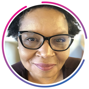 Venitta Johnson Counselor LGBT Life Center