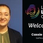 Cassie Rector, LGBT Life Center