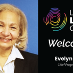 Welcome, Evelyn Lopez