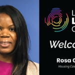 Picture of Rosa Gregg from LGBT Life Center