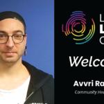 Avvri Rathsack, Community Health Navigator, LGBT Life Center