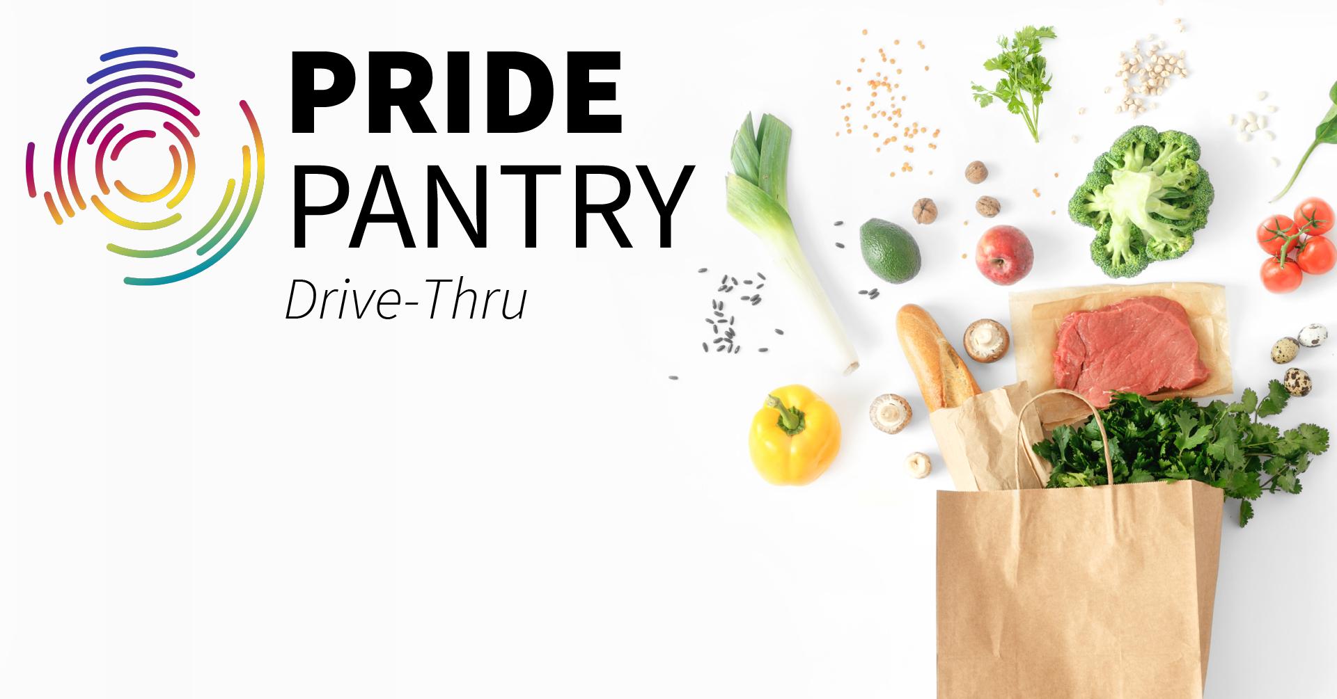 Food assistance, LGBT Life Center