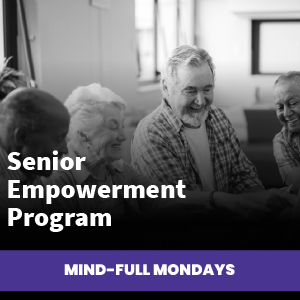 LGBTQ Senior Empowerment Program Hampton Roads