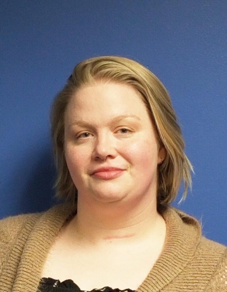Jessica Weaver, Compliance Director, LGBT Life Center