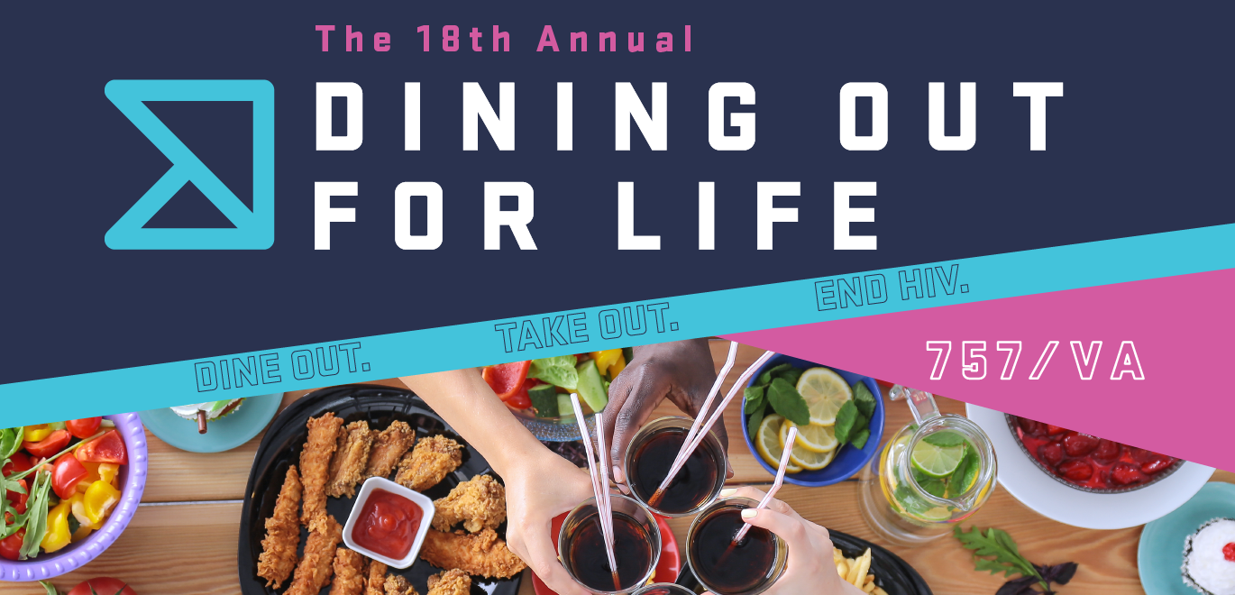 Dining Out For Life Hampton Roads