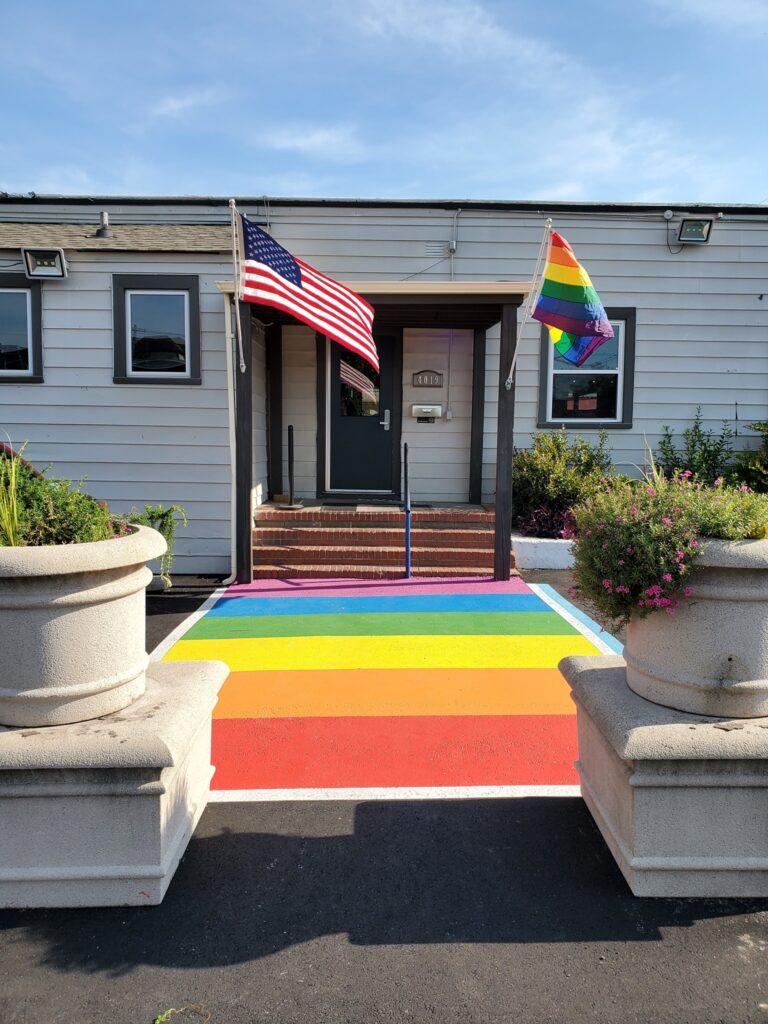 Pride Events in Hampton Roads