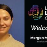 Morgan McDonald