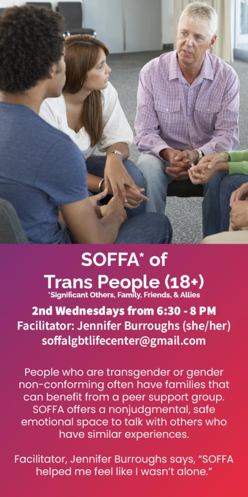SOFFA Trans Group