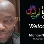 Michael Saunders Medical Care Coordinator