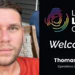 Thomas Tracy LGBT Life Center Operations Coordinator